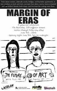 Margin of Eras June 2011