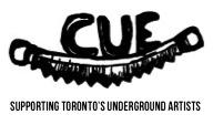 CUE logo 2013