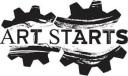 Art Starts logo