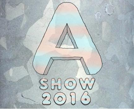 A Show 2016 header image